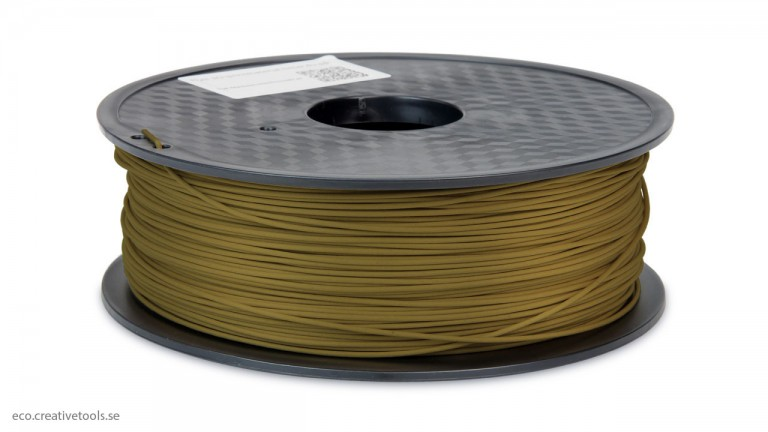 ECO - PLA Copper - 1.75 mm (1 kg)