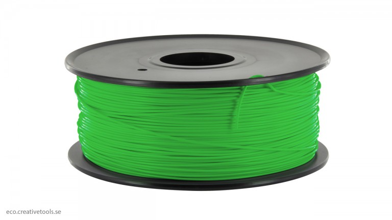 ECO - PLA Glow In The Dark - 1,75 mm