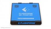 FlashForge - Build platform for Finder